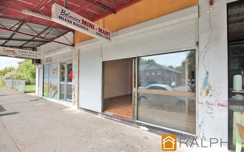 176 Burwood Rd, Belmore NSW