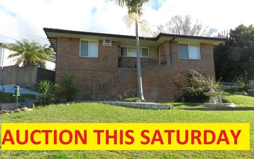 1 Verbrugghen Place, Mount Pritchard NSW 2170