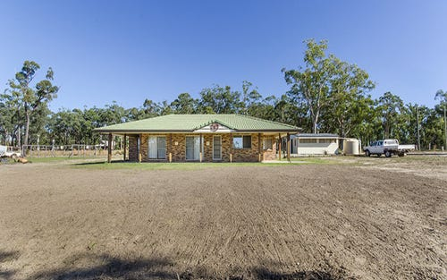 . Address available on request, Wells Crossing NSW 2460