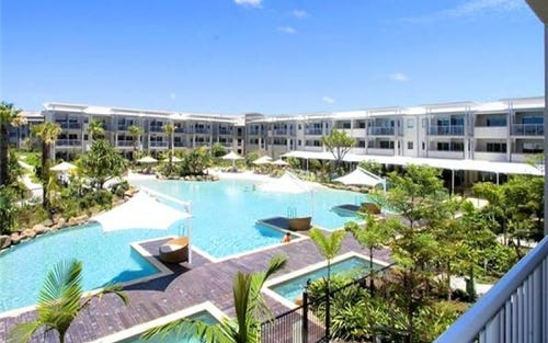 Lot 79/Apt 322 Peppers Salt Resort & Spa Bells Blvd Salt Village, Kingscliff NSW 2487