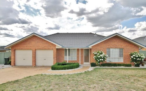 22 Sapphire Crescent, Kelso NSW 2795