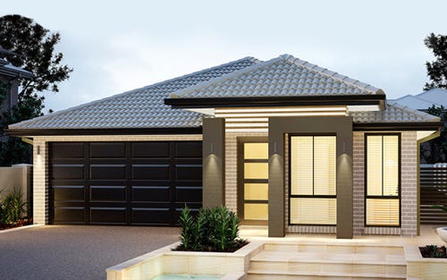 Lot 2007 Talana Hill Drive, Edmondson Park NSW 2174