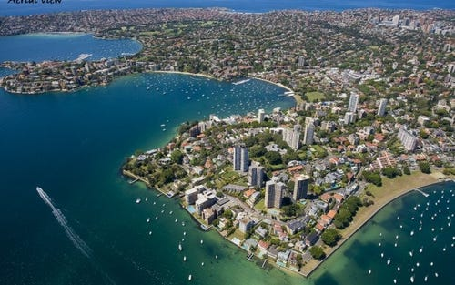 6c/9 St Marks Road, Darling Point NSW