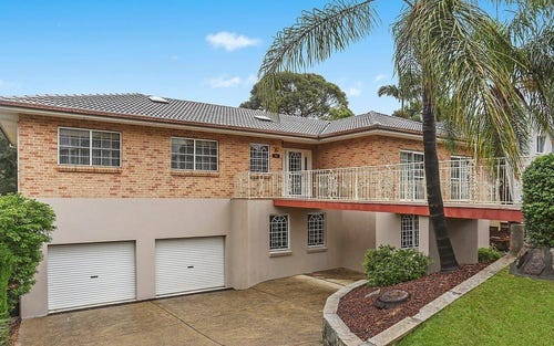 98 Eaton Road, West Pennant Hills NSW 2125