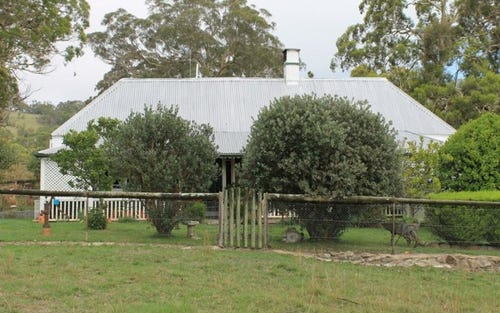 1273 Bombay Road, Braidwood NSW 2622