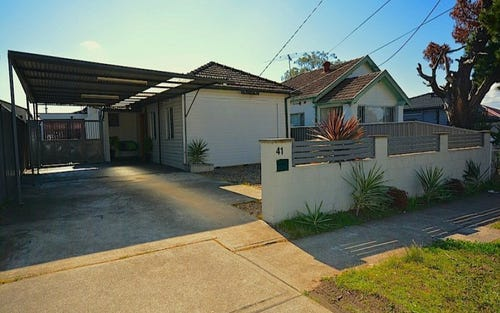 41 Boronia Street, Granville NSW 2142
