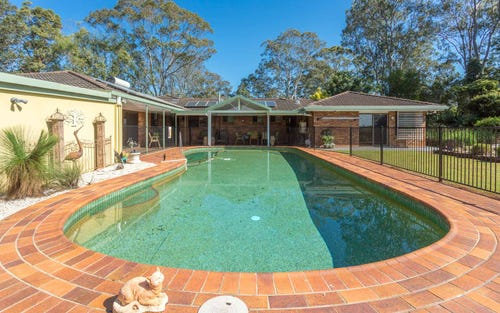 619 Skyline Road, Goonellabah NSW