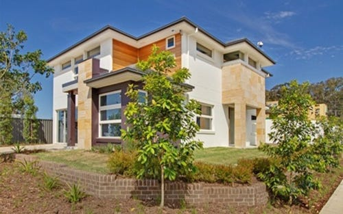 3 Bel Air Drive, Kellyville NSW