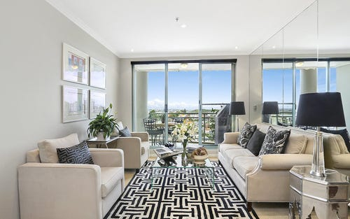 45/110 Alfred Street, Milsons Point NSW