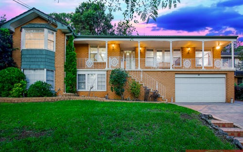 6 Hillside Place, West Pennant Hills NSW 2125