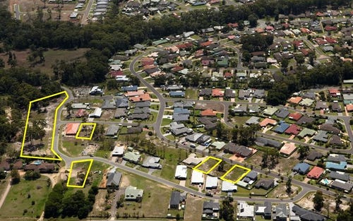 Village Green Estate, Ulladulla NSW 2539