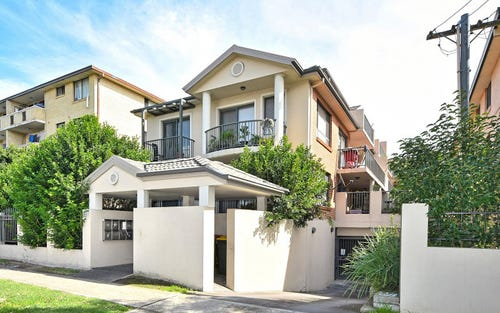 5/105 Castlereagh St, Liverpool NSW