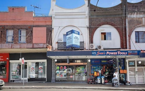 417 New Canterbury Rd, Dulwich Hill NSW 2203