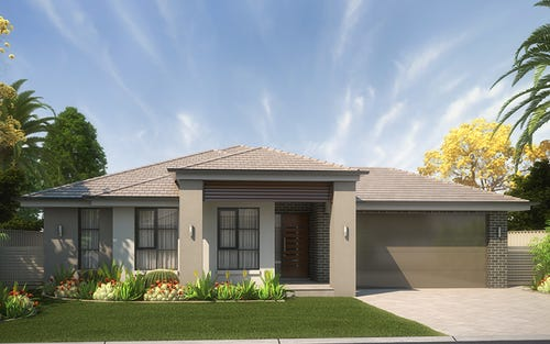 Lot 106 Fairway Drive, Kellyville NSW 2155