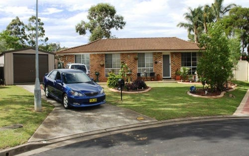 11 Garbett Place, Doonside NSW 2767