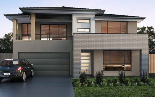 Lot 14 Langton Street, Riverstone NSW 2765