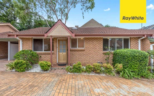 5/3 Mars Street, Epping NSW