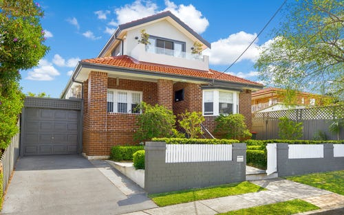 16 Rose Avenue, Concord NSW 2137