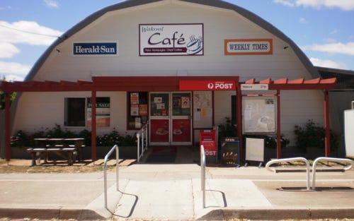 1 Cook Street, Wakool NSW 2710