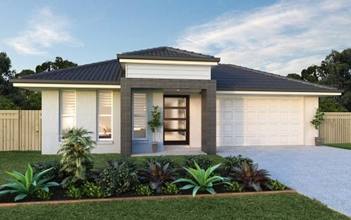 Lot 303 Bottlebrush Av, Gunnedah NSW 2380