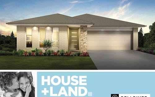 Lot 319 off French St, Penrith NSW 2750