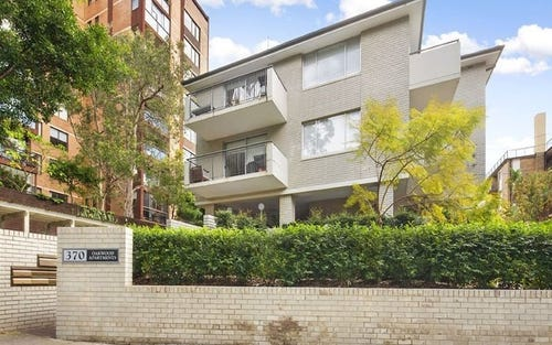 12/370 Edgecliff Road, Woollahra NSW