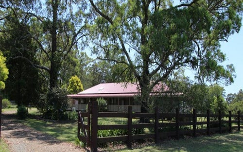 Address available on request, Wang Wauk NSW 2423