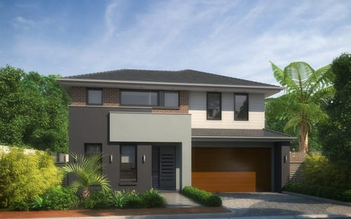 Lot 32 Blackham Road, Kellyville NSW 2155