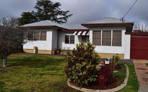 5 Brolgan Road, Parkes NSW 2870