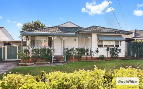 63 Crayford Cr, Mount Pritchard NSW 2170