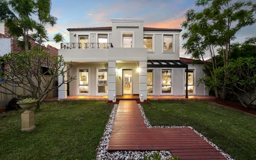 27 Frederick St, Concord NSW 2137