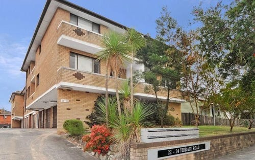 Unit 3/22-24 Terrace Road, Dulwich Hill NSW