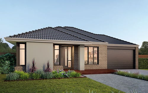 Lot 3321 Road 21, Edmondson Park NSW 2174