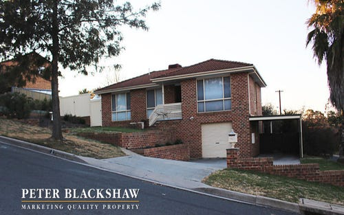 2 Cantle Place, Queanbeyan ACT