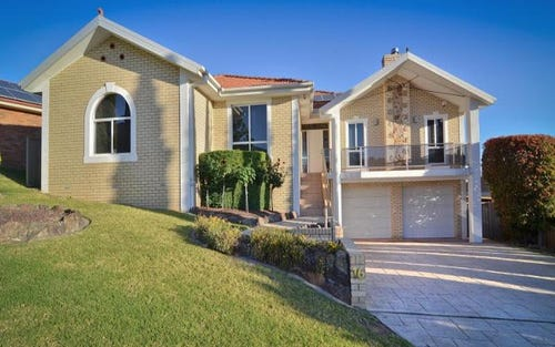 16 Hurworth Court, West Albury NSW 2640