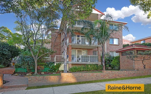 7/68 Reynolds Avenue, Bankstown NSW