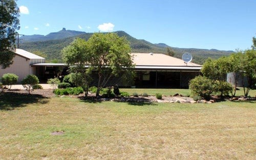 2495 Kaputar Road, Narrabri NSW 2390