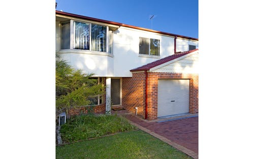 3/18 Rance Road, Werrington NSW