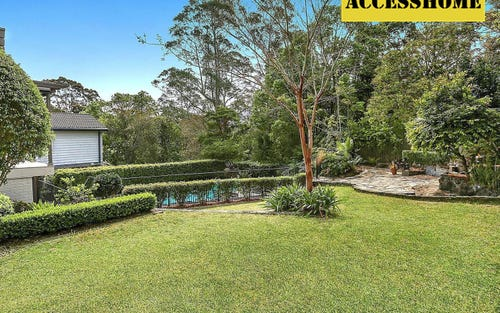 4 Killawarra Place, Wahroonga NSW
