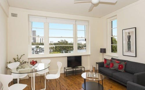 3/5 Oak Lane, Potts Point NSW