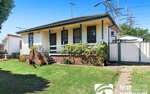 83 McMurdo Ave, Tregear NSW 2770