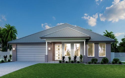 Lot 190 Japonica Way, Bletchington NSW 2800