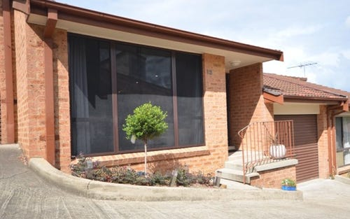 12/17 Mahony Road, Constitution Hill NSW