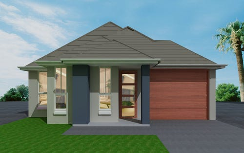 lot 4267/53 blackburn st & rafter parade, Ropes Crossing NSW 2760