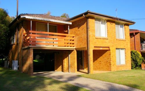 27 Yoolarai Crescent, Nelson Bay NSW