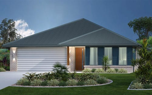 Lot 232 Kurrajong Rd, Mornington Heights Estate, Gunnedah NSW 2380
