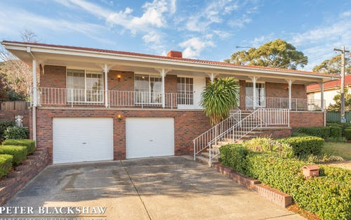 24 Bissenberger Crescent, Kambah ACT