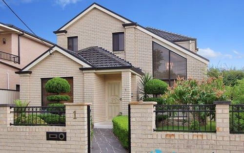 1 Norval St, Auburn NSW 2144