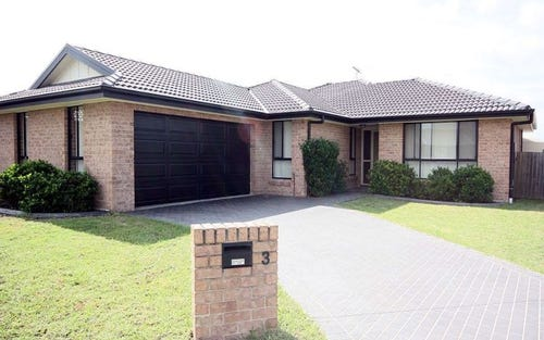 3 Turner Place, Singleton NSW 2330