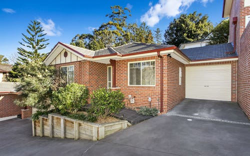 2/75 Winbourne St E, West Ryde NSW 2114